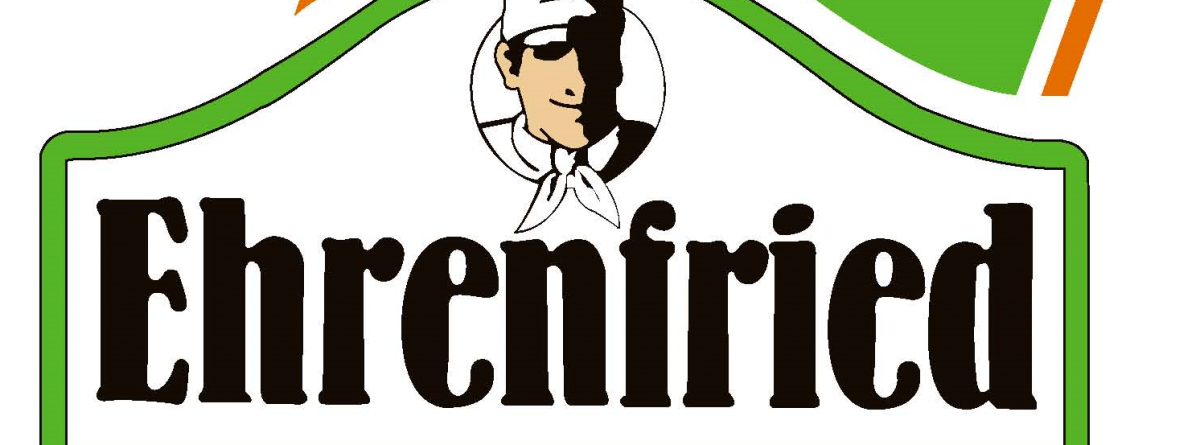 Logo: Firma Ehrenfried
